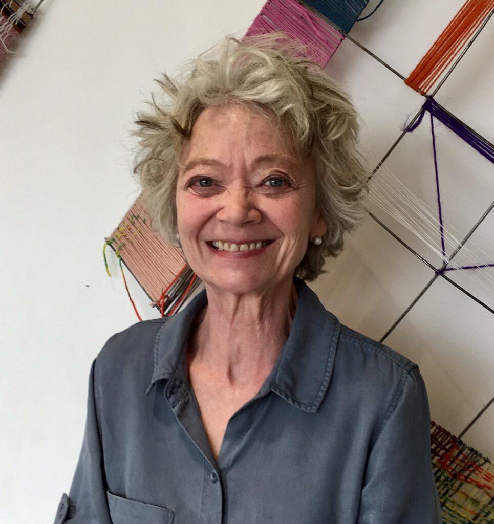Headshot of Susan Jenson