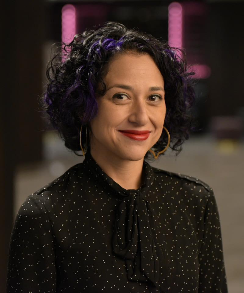Headshot of Tatiana Hernandez