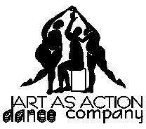 Art as Action logo