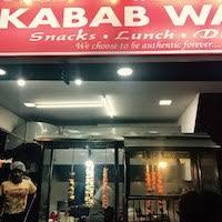 The kabab Wala New Delhi