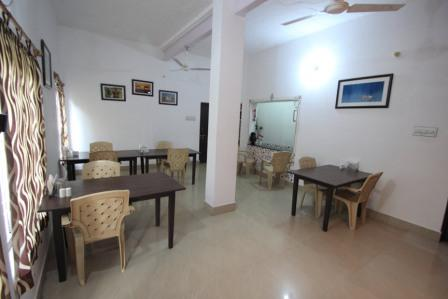 Iora Guest House In Bharatpur, Rajasthan