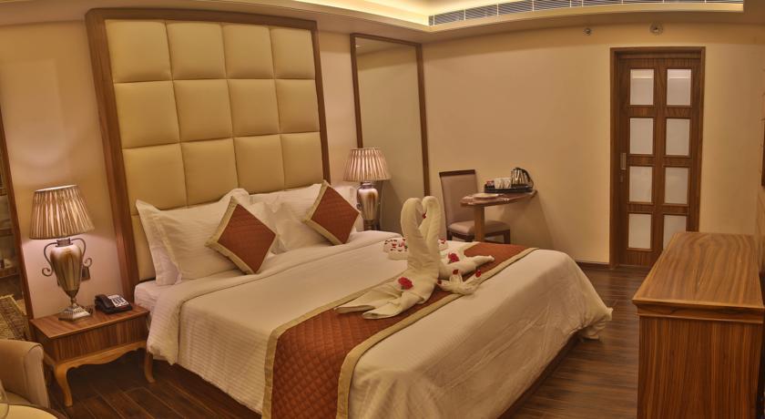 Shakun Hotel Nadbai Bharatpur