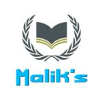 Malik's Chemistry Classes Aligarh