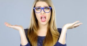 5 BODY LANGUAGE INTERVIEW BLUNDERS