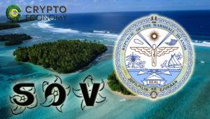 SOV Cryptocurrency of Marshall Islands