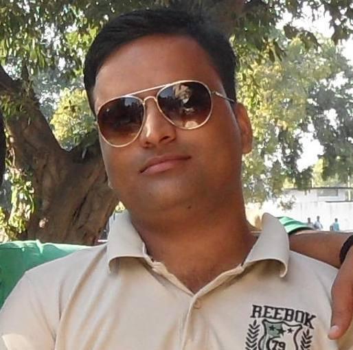 Sunil Chaudhary Suniltams Guruji CEO JustBaazaar