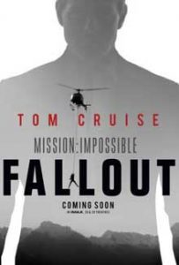Mission: Impossible – Fallout | 10 Best action movies must watch 2018