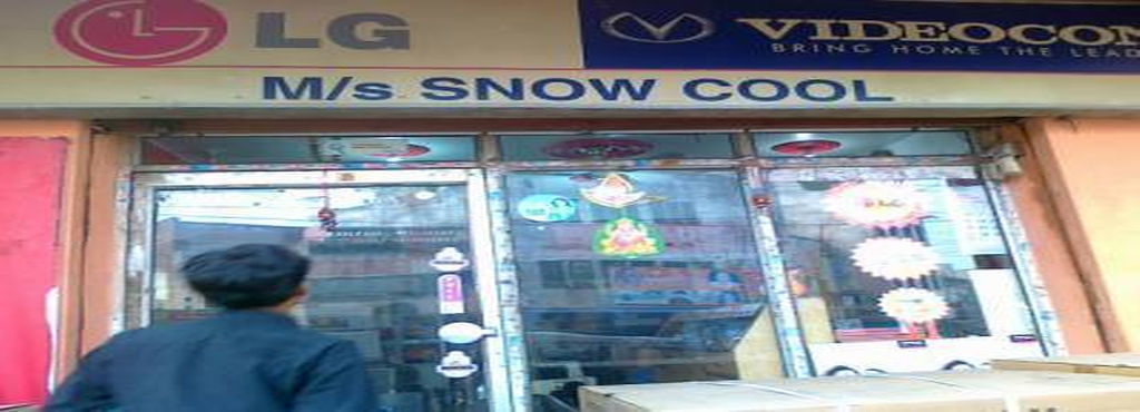 Snow Cool AC Repair & Electronics Store in Aligarh