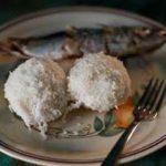 Most Popular Food The Marshall Islands