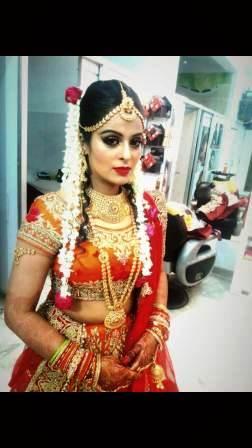 Best Beauty Parlour in Aligarh