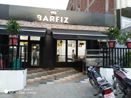Barfiz aligarh Restaurant sweet shop