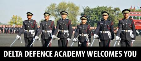 AIR force preparation centre Karanpur, Dehradun