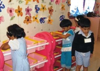 Best Child care centre Dori Nagar, Aligarh