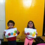Child Care Centre Dori Nagar, Aligarh