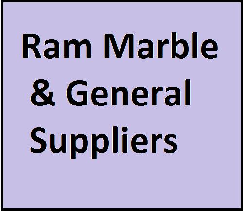Best Marble & General Suppliers in Kishangarh, Rajasthan