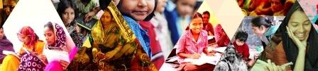 Child health growth centre Maulana Azad Nagar, Aligarh