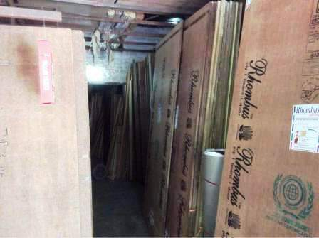 Best timber showroom Khair Road, Aligarh