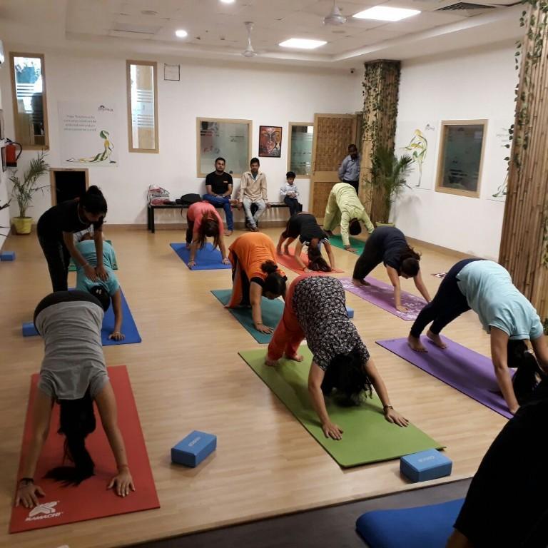 Yogshala- Yoga, Panchkarma Center Kavi Nagar, Ghaziabad