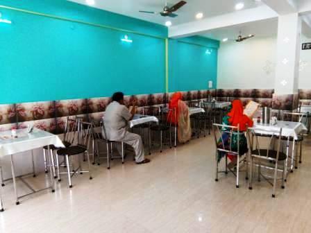 Best Restaurant in Aligarh