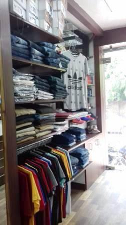Garments Shop Aligarh
