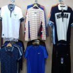 Brand Junction Garment Showroom in Aligarh