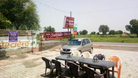 Best Restaurant in Mathura