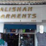 Garments Shop Shamshad Market Aligarh