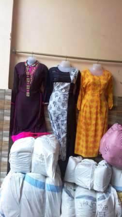 Garments Collection Showroom Maholi Road Mathura