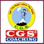 CGS Coaching