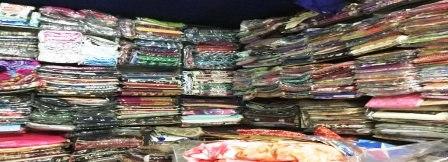 Best Boutique Showroom in Aligarh