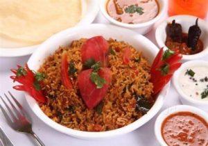 Radharani Fast Food Best Restaurant Mathura Govind Market