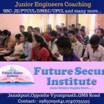 SSC-JE Coaching Institue Delhi