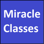 Miracle Classes