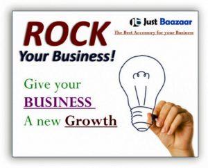 JustBaazaar Best Online Business Promotion Company India