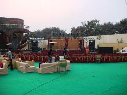 Mantra Banquet Hall Nagla Masani Aligarh