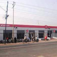 Manufacturer of Two-Wheelers G.T. Road Aligarh