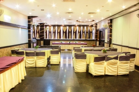 Blessings Banquet Hall Dhourra Mafi Aligarh