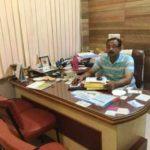 Nursing Home Sasni Gate Aligarh