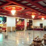 K.R. Garden Banquet Hall Bypass Road Aligarh