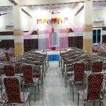Modern Garden Banquet Hall Arjun Nagar Aligarh