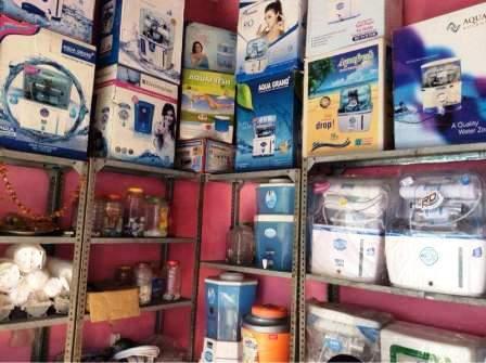 Manufacturing HardwareSarai Lavaria Aligarh