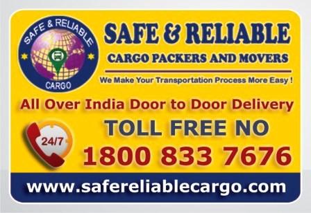 Reliable Cargo Packers And Movers Mumbai Maharashtra