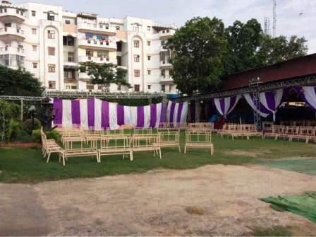 Shehnai Banquet And Conference Hall Patel Nagar Aligarh
