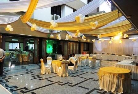AR Siddharth Banquet Hall Vikas Nagar Aligarh