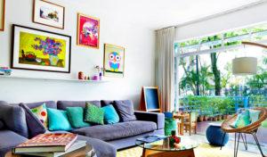 Blog niche home decoration make money