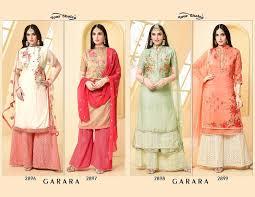 Bridal Wear Garara Sets Gharara Shops Showrooms Aligarh