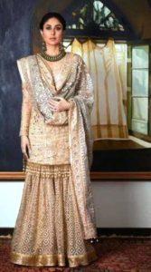 Sophisticated high quality Garara Sets showroom Aligarh