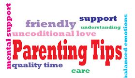 write blog on parenting niche to make money