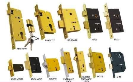Harihar Lock Company RK Puram Aligarh