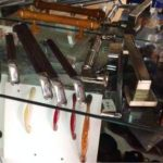 Sahil Hardware & Glass Store Anup Shaher Road Aligarh